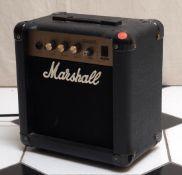 Verstärker, Marshall MP 10 30x28x18cm
