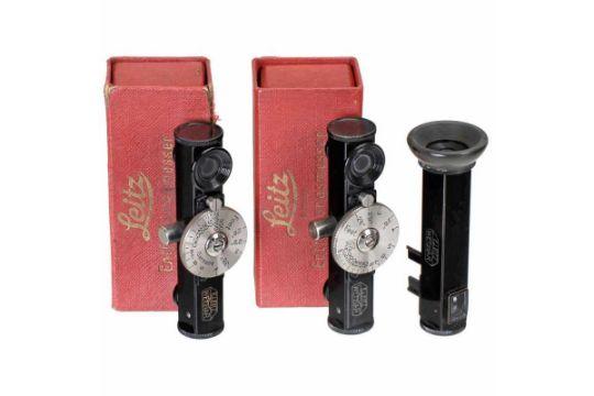 Leica Entfernungsmesser Fokos : Leitz entfernungsmesser und winkelsucherleitz wetzlar. 1 2