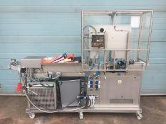 Klockner model EAS Unit-Dose blister packaging machine designed for pharmaceutical and nutraceutical