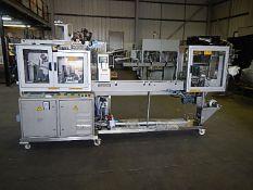 Klockner model EAS 1001 Unit-Dose blister packaging machine designed for pharmaceutical and