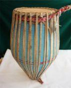 1 bongo drum