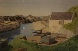 A Gryffe Bridge by George Paton of Port Glasgow