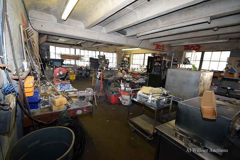 Restaurant Supply Warehouse