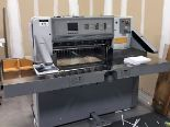 Lot 12 - Polar Mohr Model 78ED Paper Cutter (1999)