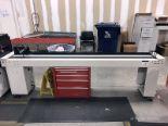 Lot 48 - Motorized Mailing Conveyor