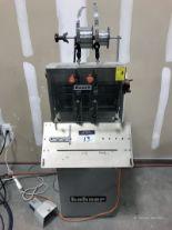 Lot 13 - Hohner Exact, Multi-Head Stitching Machine w/ Two Heads