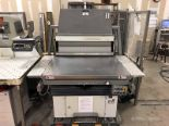 Lot 2 - Polar Mohr Model RA4 Jogger w/ Heidelberg Scale
