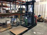 Lot 50 - Raymond Model EAS-OPC30TT, 3,000 lbs. Cap. Order Picker