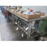 Work Benches (2)