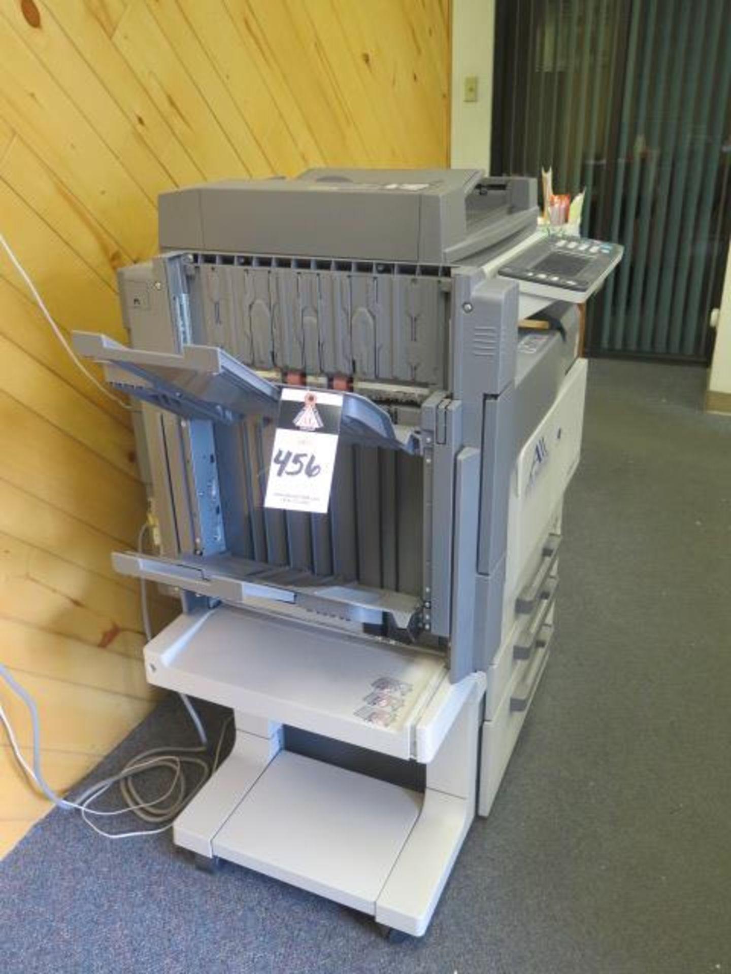 Konica Minolta bizhub C252 Color Copy Machine - Image 3 of 5