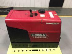 Lincoln 225 Ranger Welder/Generator, 1210hrs, Kohler CH235, 25 HP