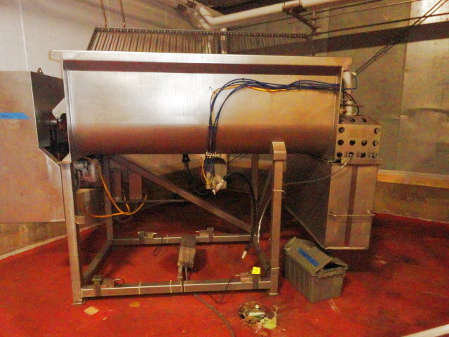 Surplus Equipment to the Needs of HCG