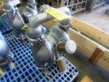 """Lot 18 - Wilden 2"""" Air Operated Diaphragm Pump W8/SAAB/TF/TF/STF, Ser. #0020160247"""