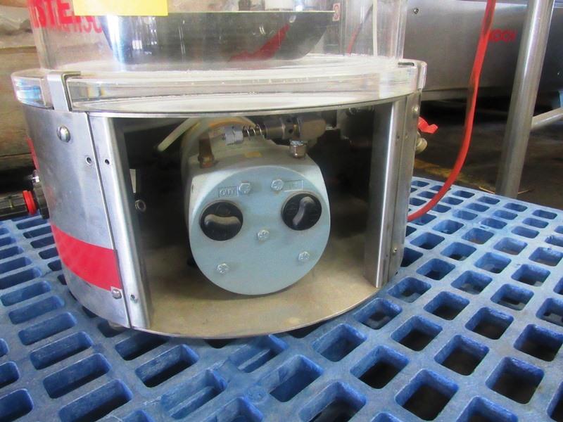 Lot 37 - PSG Pouch Burst Tester