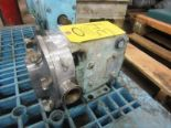 "Lot 34 - Positive Displacement Pump, 1 1/2"" inlet/outlet"