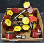 Lot 13 - LOT-COMPTOR GAGE BORING GAGES