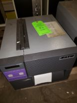 Lot 34 - SATO CL608E PRINTER