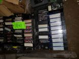 Lot 39 - VARIOUS GE FANUC SERIES 90-30 CONTROLS
