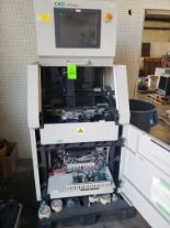 Lot 4039 - 2010 CKD INLINE AOI MODEL-VP3000L S#624S 220V (LOCATED AT 432 COUNCIL DRIVE, FORT WAYNE IN 46825)