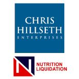Lot 0b - This auction is conducted by Chris Hillseth Enterprises / Nutrition Liquidation