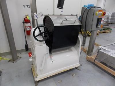 Lot 103 - Carbon Steel Lab Mixer*