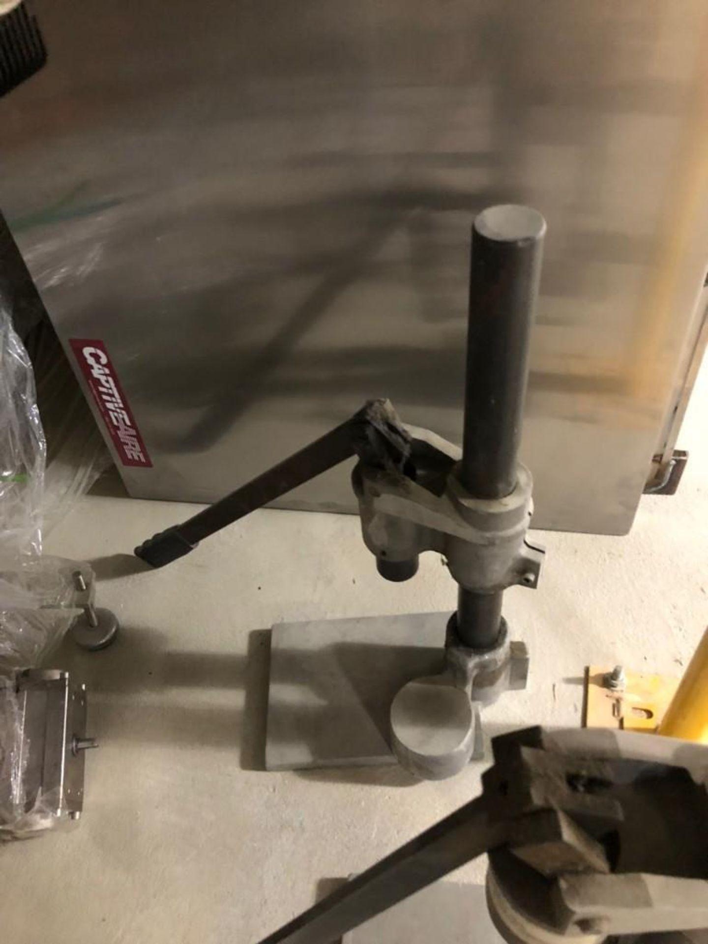 Pneumatic Crimping Machine - Image 5 of 5