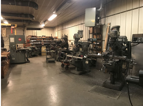S & R Tool and Die Service, Inc.