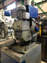 Lot 5 - SIRIO SHE-FAST CUT SEMI-AUTOMATIC COLD CUT SAW (RIGGING AT NO CHARGE)