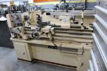 Lot 2 - Jet 1340 GBH Geared Head Lathe, 1ph