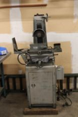 Lot 12 - Boyer Schultz 612 1PH hand feed surface grinder