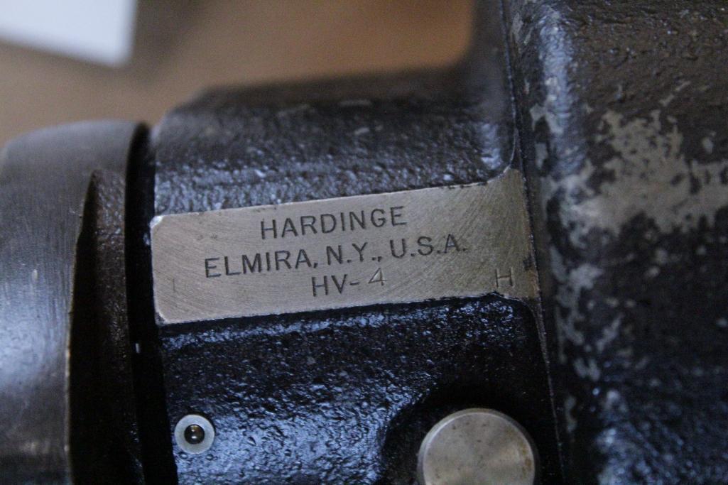 Lot 11 - Hardinge HV-4 5c collet indexer