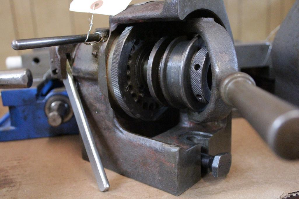 Lot 9 - 5c Collet indexer