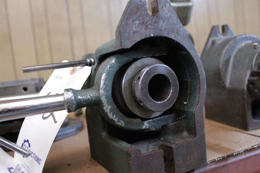 Lot 12 - 5C Collet Indexer
