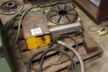 """Lot 62 - MMK 3000 12.5"""" Rotary table 4th axis"""