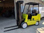 Lot 23 - Clark GCS20MB 4000 lbs Forklift
