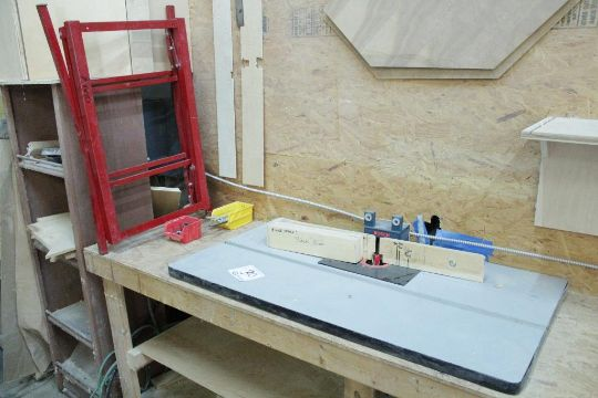 Bosch router table w bosch 1617 evs router greentooth Gallery
