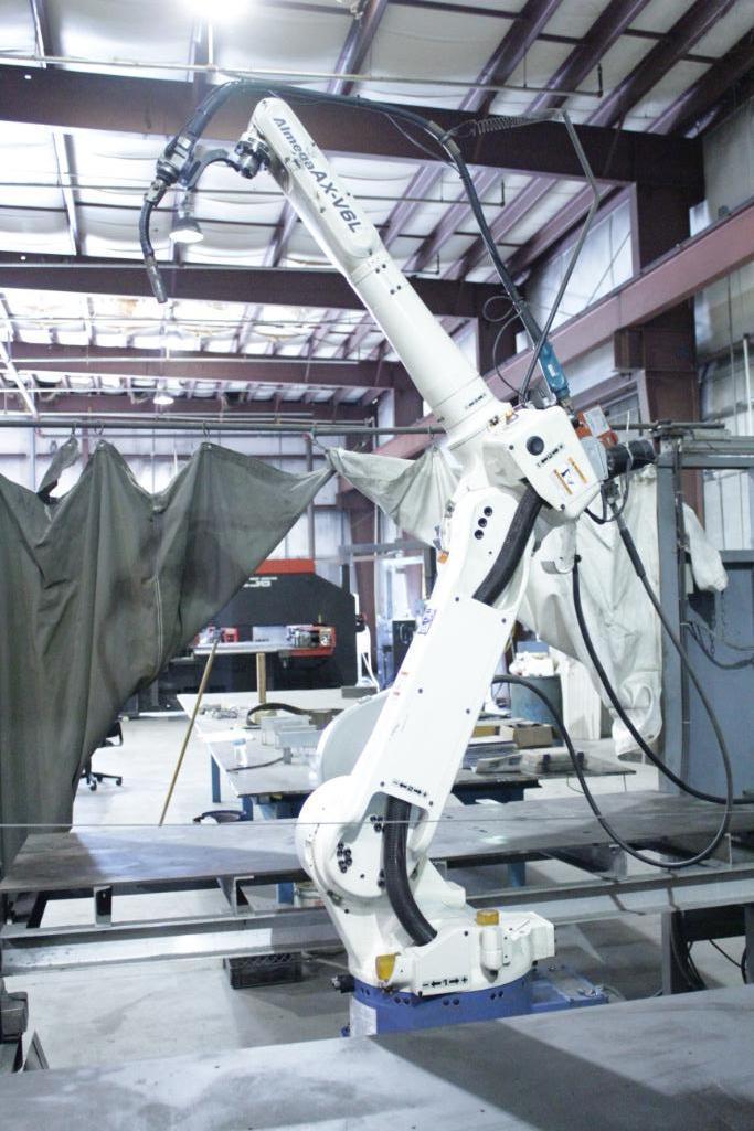 South Florida Metal Fabrication Facility Auction