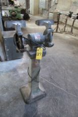 "Lot 27 - Rockwell 8"" 2-Sided Bench Grinder"