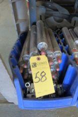 Lot 58 - Bimba Air Cylinders (22 Each)