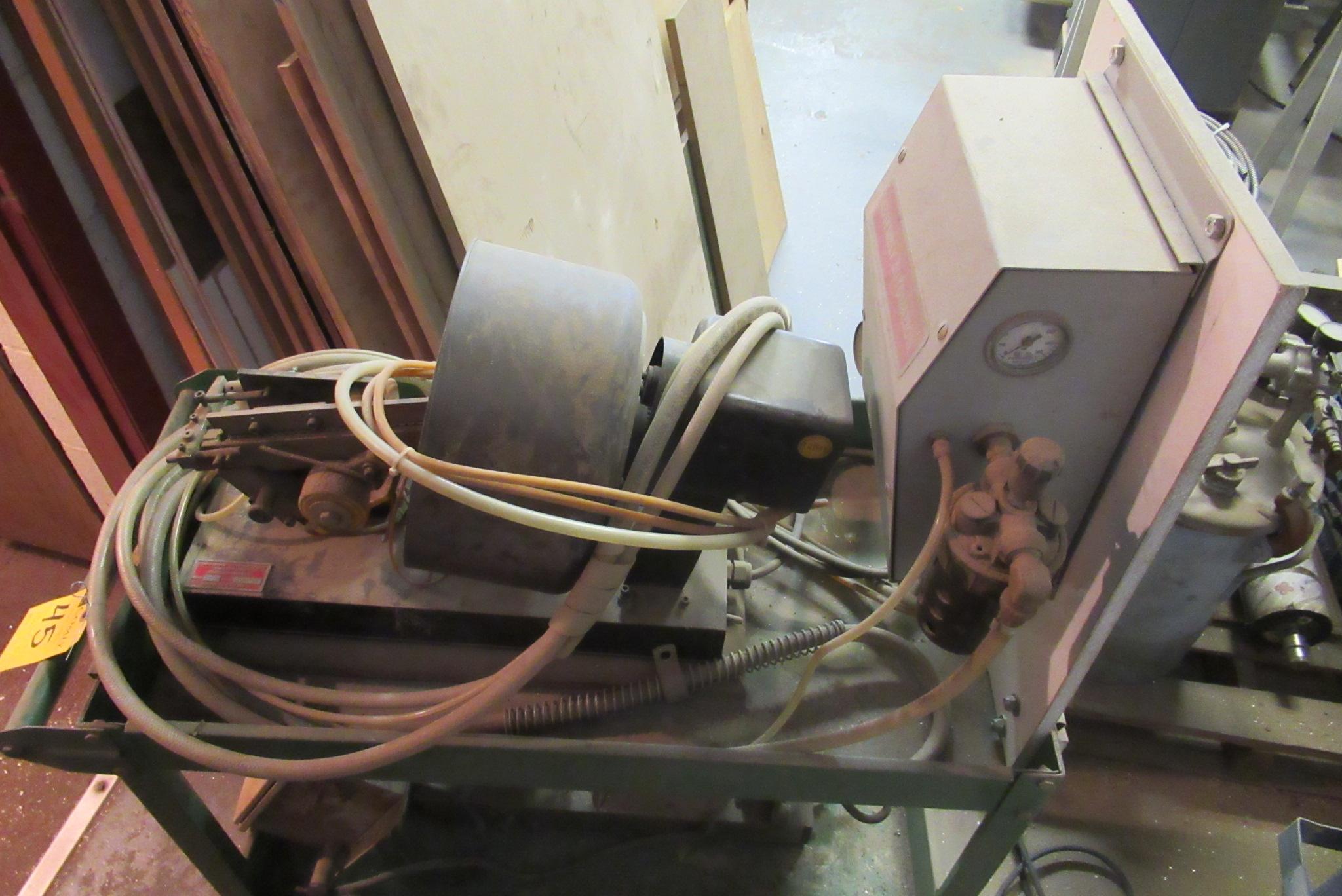 Lot 45 - American Automotive Automatic Screw Gun, m/n SA-1W, s/n 03954917