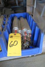 Lot 60 - Bimba Air Cylinders (13 Each)