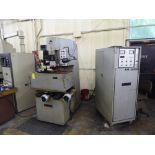 Elox Royale Ram Type EDM w/Astra Power Supply Unit