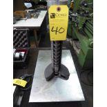 Height Gauge & Surface Plate