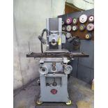 Reid 618HL Surface Grinder