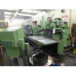 Maho 900CK CNC Milling Machine