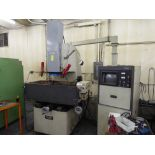 Elox Heritage Ram Type 12-3816 CNC EDM