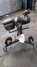 Lot 1 - Pro-Cut PFM 9.2 On-Car Brake Lathe