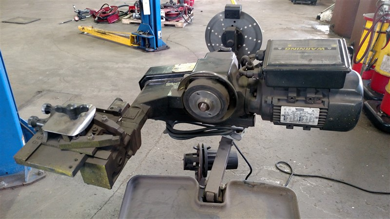 Lot 2 - Pro-Cut PFM 9.0 On-Car Brake Lathe