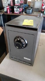 Lot 45 - SG Mini Safe