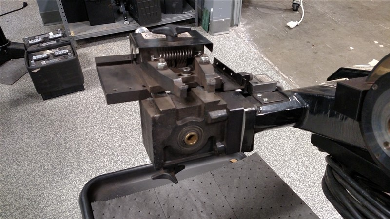 Lot 1 - Pro-Cut PFM 9.0 On-Car Brake Lathe w/ Adapters (1 x Bid)